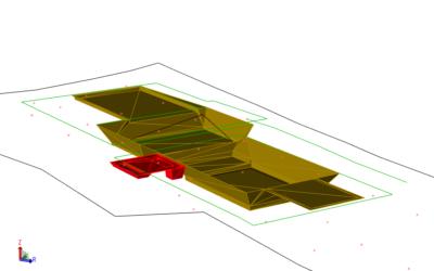 Vollintegrierte digitale Prozesskette für tolle Bauwerke